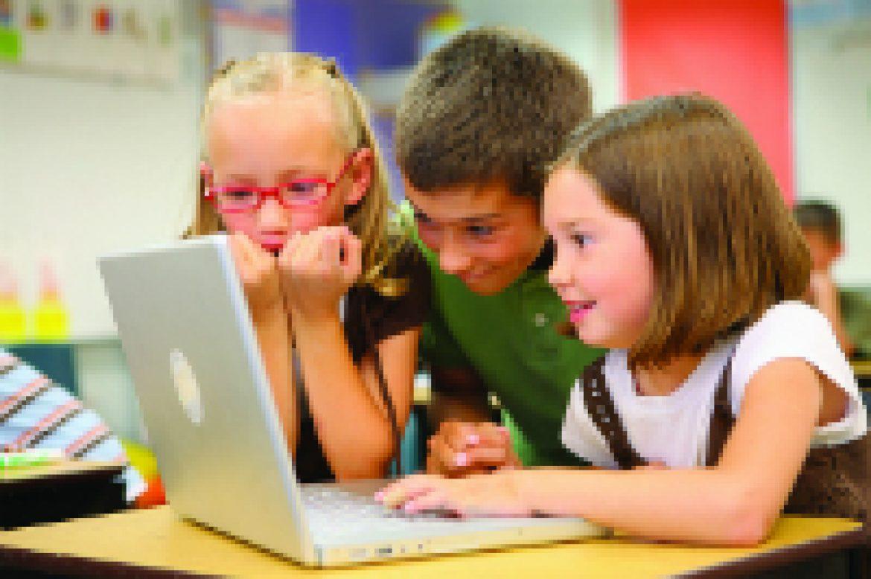 ילדים ונוער מתכנתים